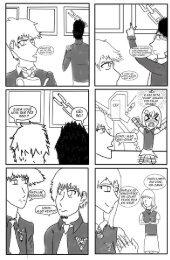 Mangá página 14