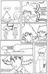 Mangá página 17