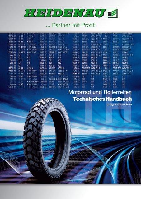 GP 50 Honda sj Bali e Reifen Heidenau K68 100 90 10 für Aprilia Sonic 50