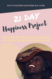 Happiness Project Kit (2)