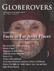 Globerovers Magazine, Dec 2013