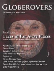Globerovers Magazine, Dec 2013