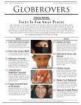 Globerovers Magazine, Dec 2013 - Page 3