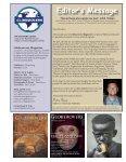 Globerovers Magazine, Dec 2013 - Page 5