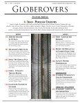 Globerovers Magazine, July 2013 - Page 3