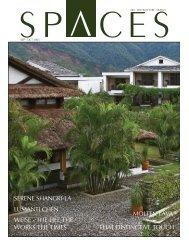 Spaces Vol 1 Is 6