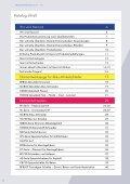 Marcrist Gesamtkatalog 2017 - Kenel Flächentechnik - Page 4