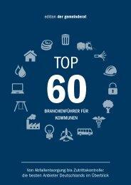 TOP 60 Branchenführer