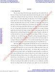 Nghiên cứu tổng hợp hỗn hợp oxit kim loại Mn,Co/than hoạt tính ứng dụng làm điện cực cho tụ điện hóa - Page 7