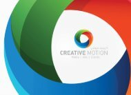 Creative Motion Profile