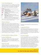 ITS Billa Reisen Winterkataloge 2017/18 - Best of Autoreisen - Seite 7