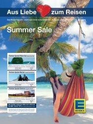 Reisemagazin-Summer-Sale