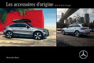 Catalogue Accessoires_GLC