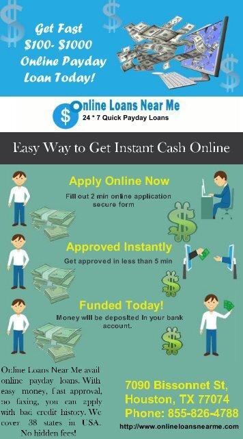 Cash advance mansfield tx image 2