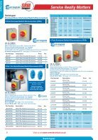 SRM Electrical Industrial Catalogue 2017 - Page 4