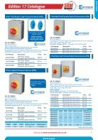 SRM Electrical Industrial Catalogue 2017 - Page 5