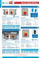 SRM Electrical Industrial Catalogue 2017 - Page 6