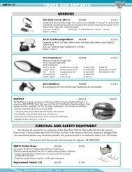 4 6 Volt TURNSIGNAL HALOGEN CHROM HARLEY-DAVIDSON M50,M50S,M65,SR100,M125,ML 125