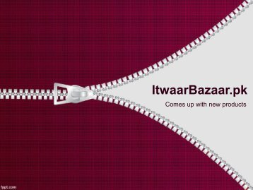 Itwaar Bazaar is Offer 30% Flat Sale on Makeup/Cosmetics Products Grab Now