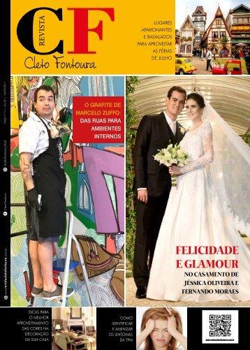 Revista Cleto Fontoura 14º Edição