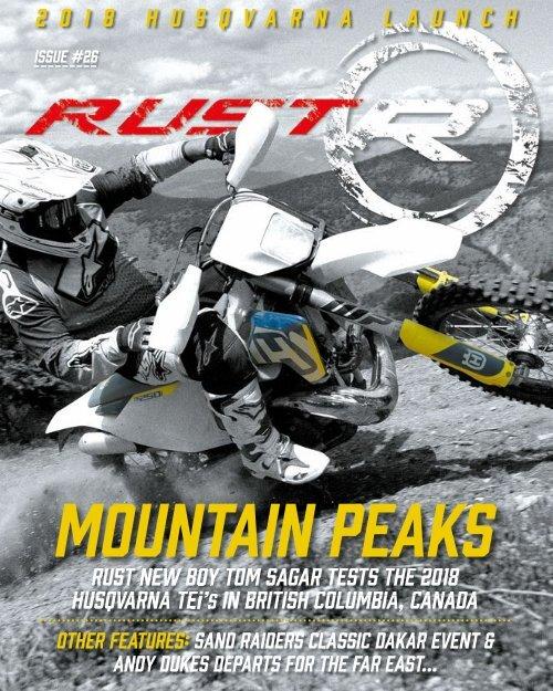 RUST magazine: Rust#26