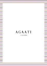 Lookbook Agaati Digital Version