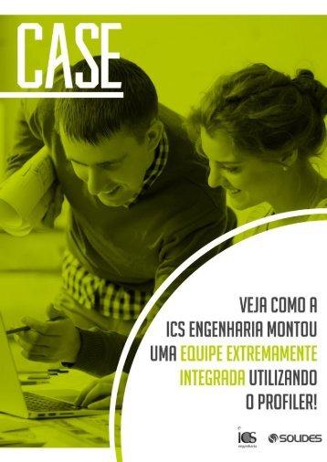 Case ICS Engenharia