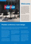 dnp Holo screen Real estate on dynamic display Visionary - Eberle AV - Page 4
