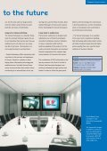 dnp Holo screen Real estate on dynamic display Visionary - Eberle AV - Page 5