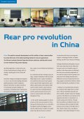 dnp Holo screen Real estate on dynamic display Visionary - Eberle AV - Page 6