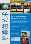 dnp Holo screen Real estate on dynamic display Visionary - Eberle AV - Page 7