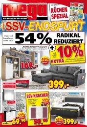 SSV-Endspurt!