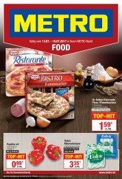 metro food 13.07