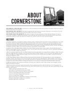 Cornerstone University 2017-18 Undergraduate Academic Catalog - Page 7
