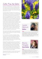 The Doula Spring 2017 - Page 3