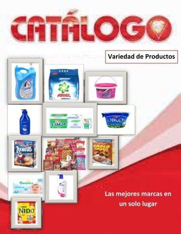 catalogo Julio 2017