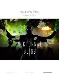 Nokturnal Bliss Executing Vision 9
