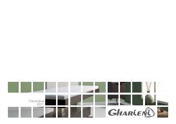 Catalogue 2011 - MTR