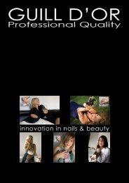 innovation in nails & beauty - Proximedia