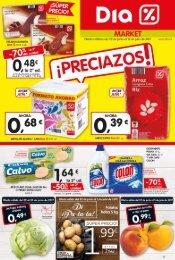 dia market folleto 27