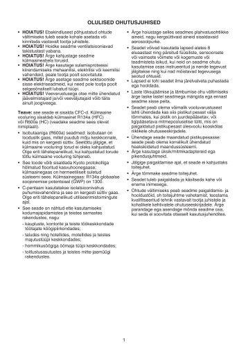 KitchenAid ZCBB 7030 AA - ZCBB 7030 AA ET (859991016990) Istruzioni per l'Uso