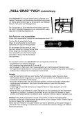KitchenAid ZCBB 7030 AA - ZCBB 7030 AA DE (859991016990) Istruzioni per l'Uso - Page 6