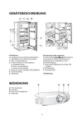 KitchenAid 5100500015 - 5100500015 DE (855164016020) Istruzioni per l'Uso