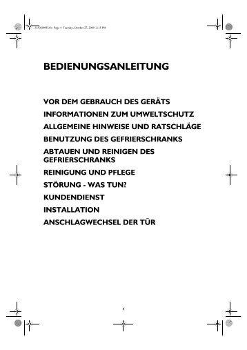 KitchenAid ZS 165 - ZS 165 DE (850775110000) Istruzioni per l'Uso