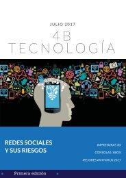 Revista digital 4B tecnologia