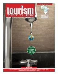 Tourism Tattler July 2017