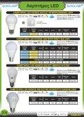 Λάμπες LED, ηλεκτρονικές, αλογόνου, πυράκτωσης, φθορίου, μπαταρίες - Page 4