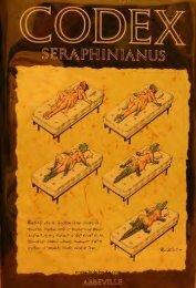 Codex Seraphinianus - The Alien Visual Encyclopedia