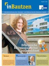 Kundenzeitung 2-2010 - Beteiligungs- und Betriebsgesellschaft ...