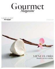 Catálogo El Corte Inglés Club del Gourmet verano 2017